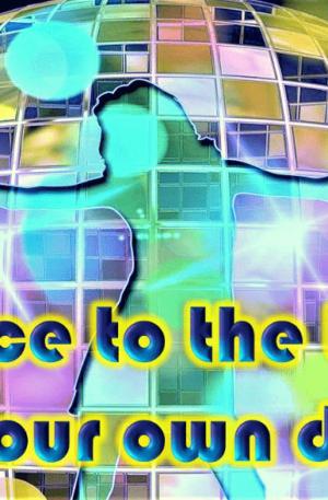 online cursus dance to the beat of your own drum van astraya astrologie