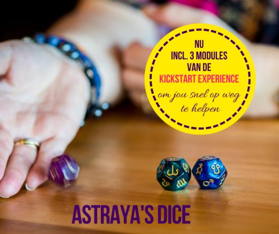 astrologische dobbelstenen van astraya astrologie
