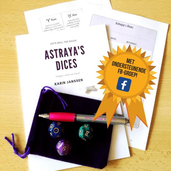 astrodice van astraya astrologie met fb groep