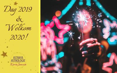 Dag 2019 – Hallo 2020!